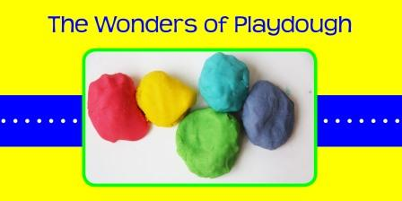 Fun playdough activities to help your child with his her for Playdough fine motor skills
